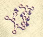 Microplacche di forma complessa per fissare fratture complesse.